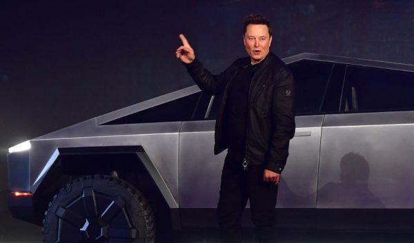 Is Trevor Milton's Nikola a direct threat to Elon Musk's Tesla?