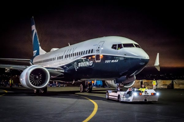 Boeing 737 Max is set to fly again soon!