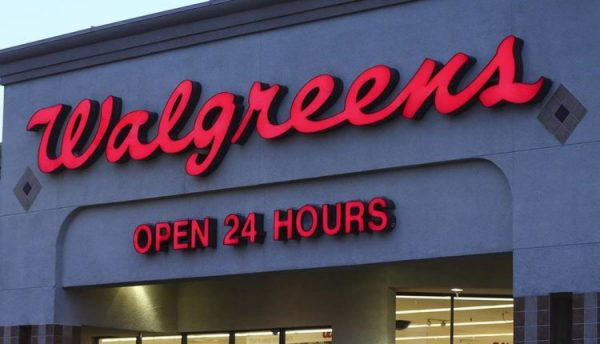 Walgreens provides same-day pickup for online orders