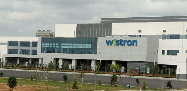 Apple puts Wistron on probation after riots at its Bangalore factory
