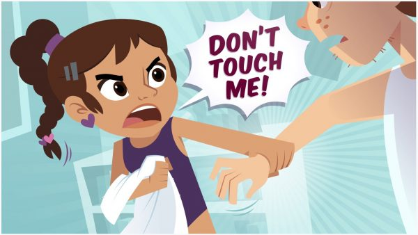 Sexual Harassment against children- A grave issue that needs to be addressed immediately!